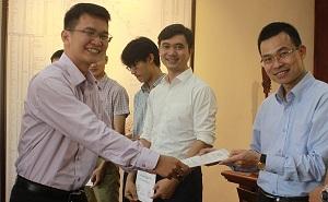 Kết thúc khóa đào tạo Quản lý dự án bằng phần mềm Primavera P6