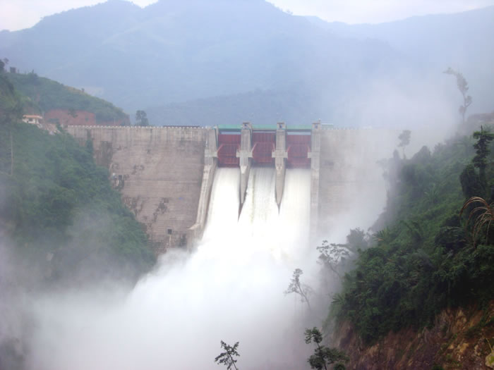 Nhà máy Thủy điện KANAK