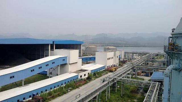 Nhà máy Nhiệt Điện Quảng Ninh